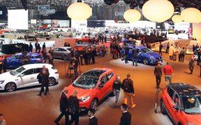 ¿Los salones del auto en Europa desaparecen?