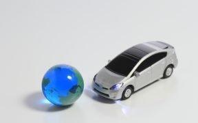 La buena idea de comprar un vehículo híbrido