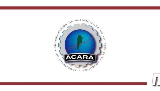 Patentamientos: en noviembre se patentaron 34.563 vehículos en Argentina