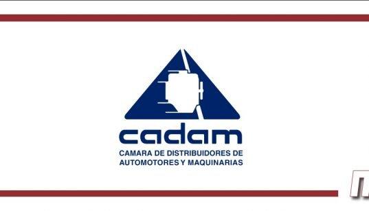 Paraguay: Importación de vehículos livianos, camiones y maquinarias se presentó sin mejoras en noviembre