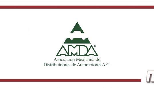 México: ventas de automotores nuevos cayeron en un 23,5% en noviembre