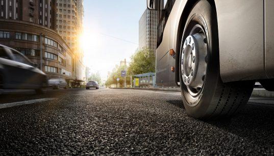 Conti urban: el neumático para autobuses eléctricos ahora con mayor índice de carga