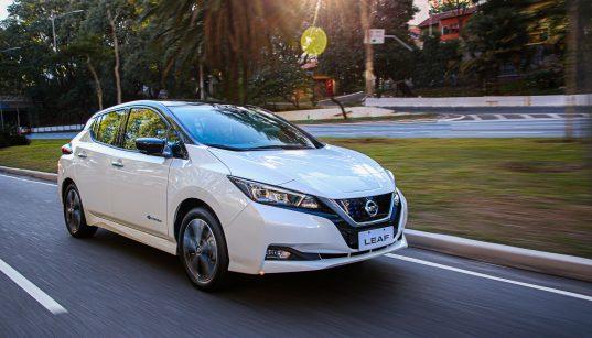Nissan LEAF: El mejor, una vez más