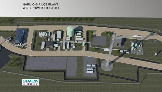 Porsche y Siemens Energy, con apoyo de otros socios, avanzan en el desarrollo de combustibles sintéticos no contaminantes