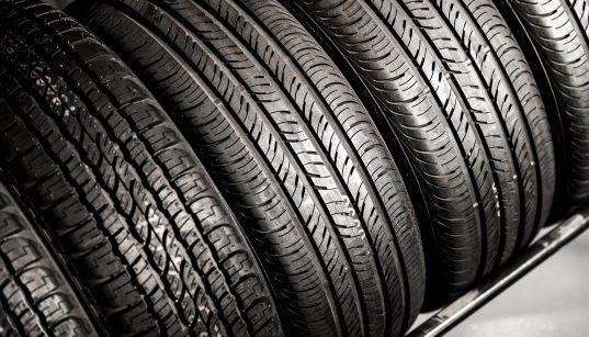 ¿Neumáticos para su vehículo? Escójalos adecuadamente